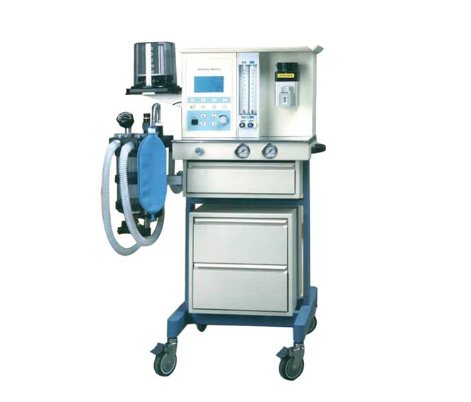 GSM-IIA麻醉机