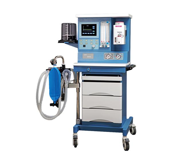 GSM-IIB麻醉机