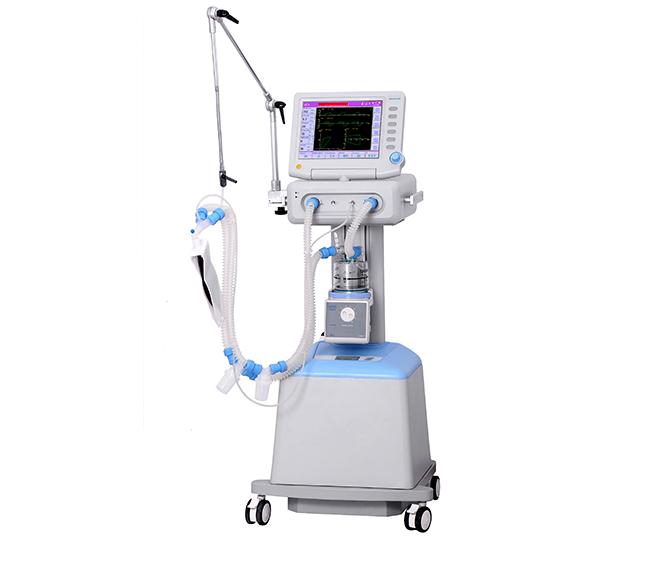 ZXH-600呼吸机