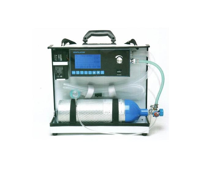 ZXH-550转运呼吸机