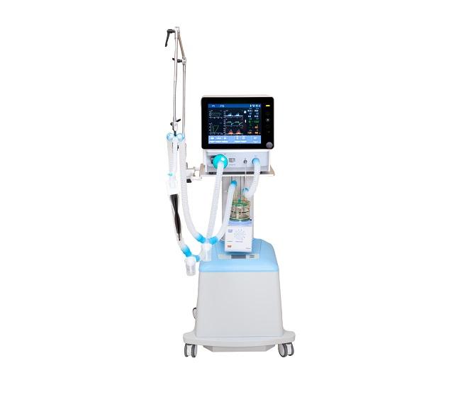 zxh-600呼吸机增强型