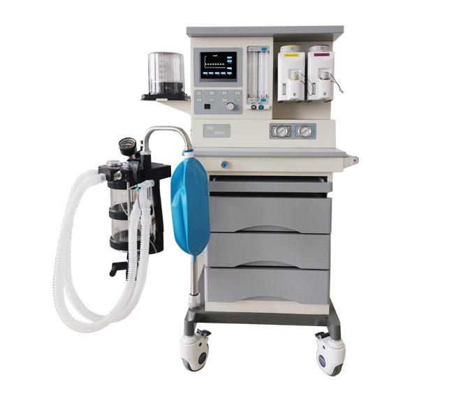 GSM-IIIA麻醉机